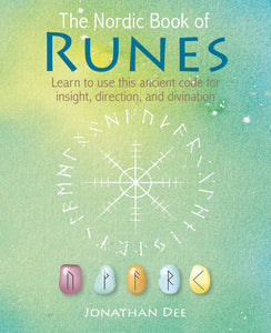 The Nordic Book of Runes