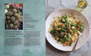 Vegetarian Tagines & Couscous