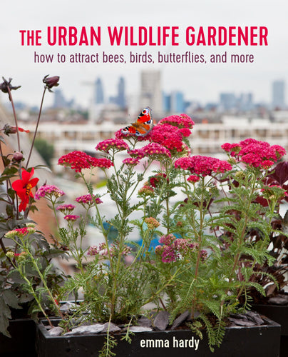 The Urban Wildlife Gardener