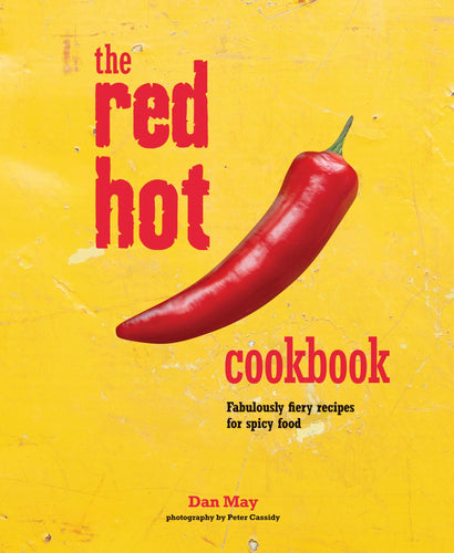The Red Hot Cookbook