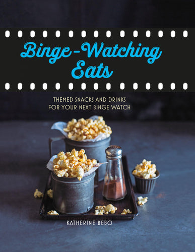 Binge-Watching Eats