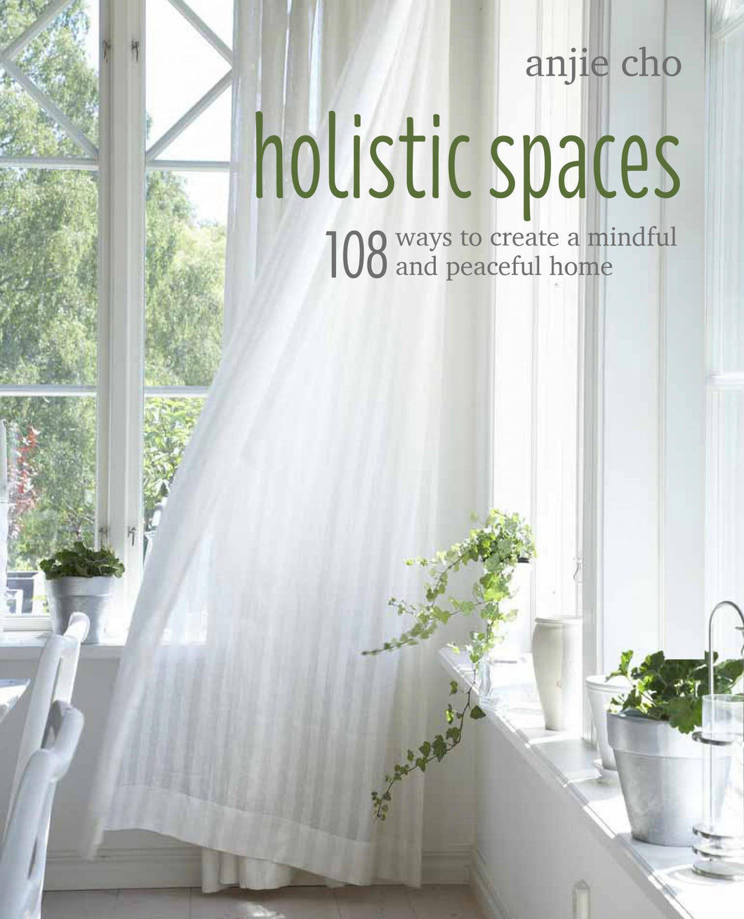 Holistic Spaces