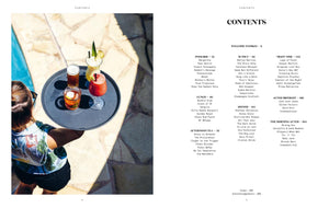 The Pikes Cocktail Book