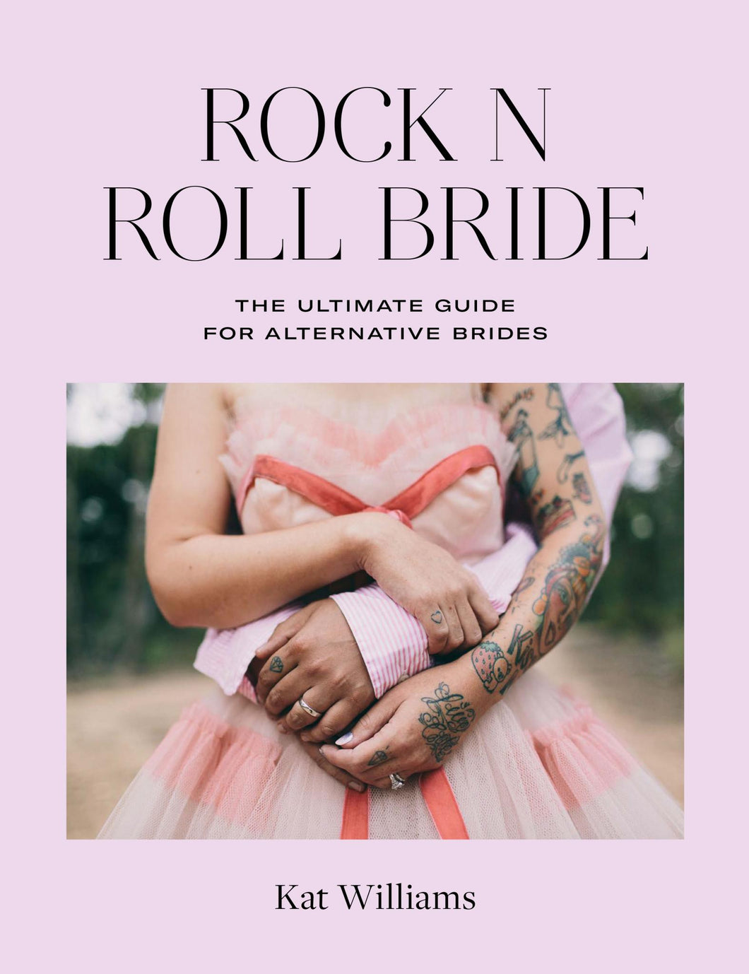Rock n Roll Bride