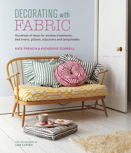Decorating with Fabric