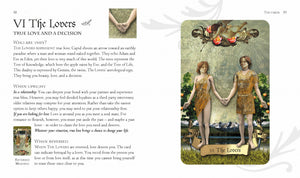 Tarot of the Heart