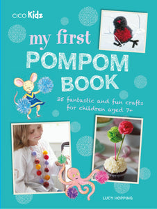 My First Pompom Book