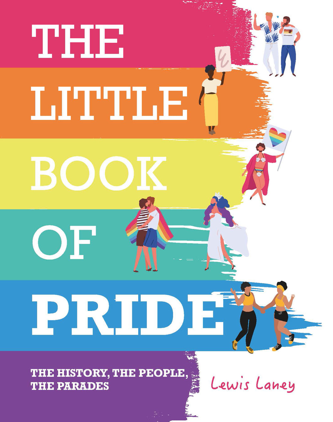 The Little Book of Pride