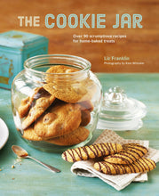 The Cookie Jar