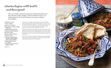 The Modern Tagine Cookbook