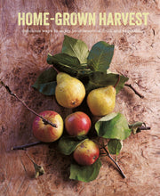 Home-Grown Harvest