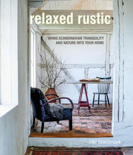 Relaxed Rustic