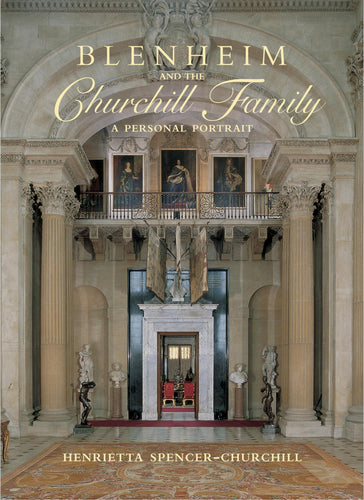 Blenheim and the Churchill Family