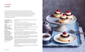 Bronte at home: Baking from the ScandiKitchen