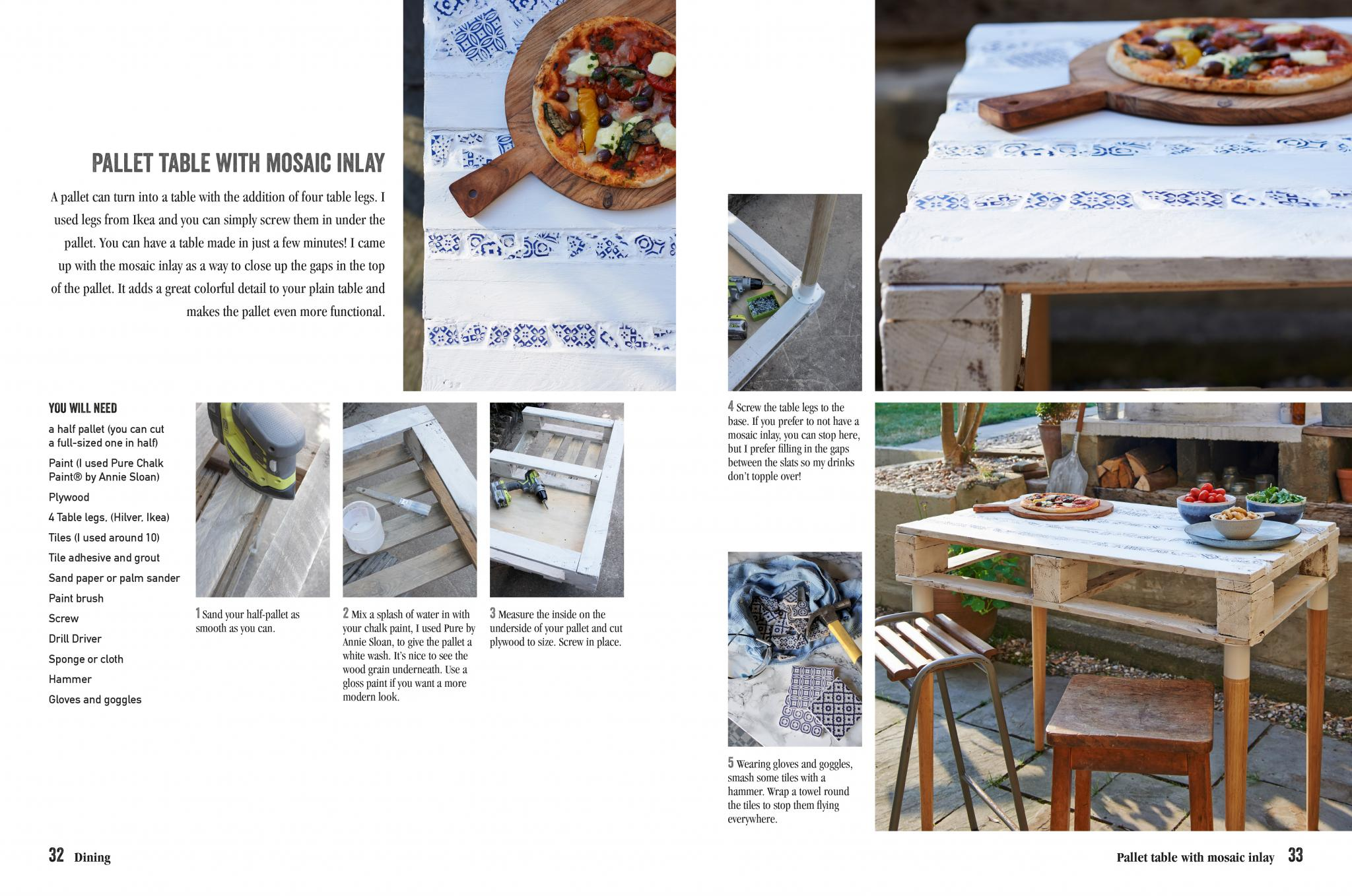 Pallet Wood Projects For Outdoor Spaces Rylandpeters