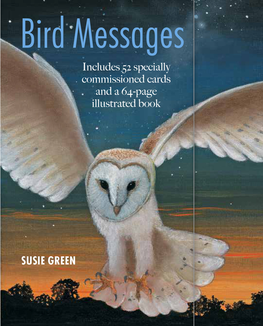 Bird Messages