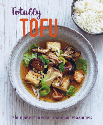 Totally Tofu