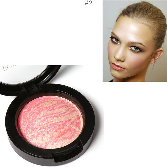 Blush Marmorizado Glow Girl