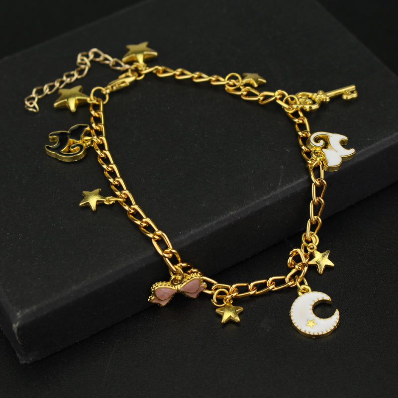 Pulseira Sailor Moon