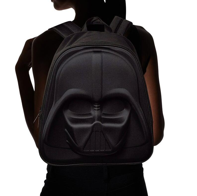 Mochila Dark Side Star wars