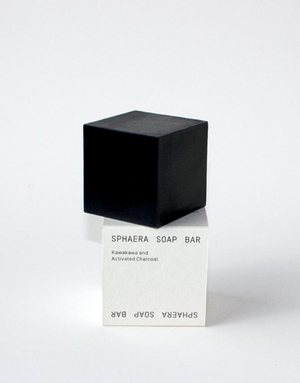 Load image into Gallery viewer, Kawaka and Activated Charcoal Bar