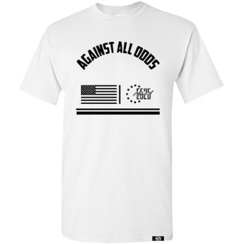 Against All Odds Tee (Premium Quality)
