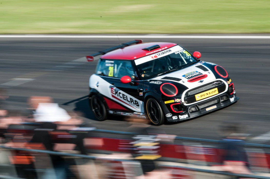 Mini Works - specialist Mini parts and customisation