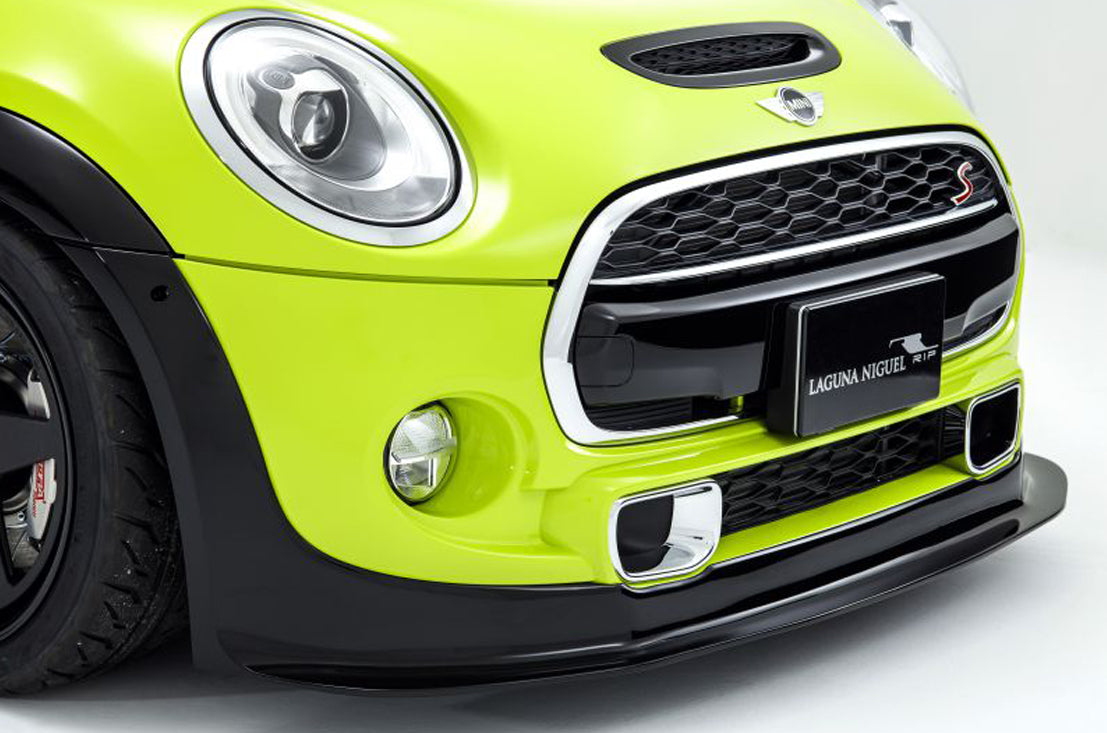 Full RK Design Mini Cooper S and John Cooper Works F56 wide Body Kit from Mini Works UK