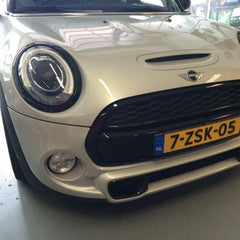 Mini F54 De-chrome kit covers