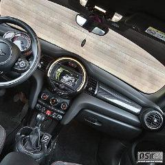 F56 carbon dashboard covers