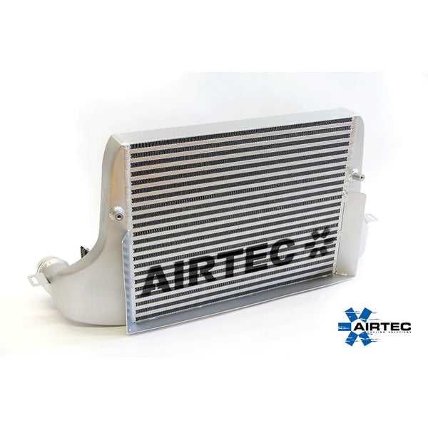 AIRTEC MINI COOPER S F56 INTERCOOLER UPGRADE from MW-UK