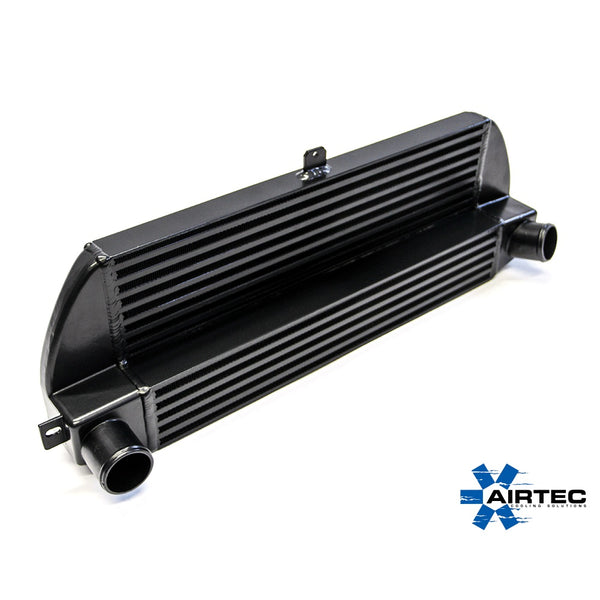 Airtec mini cooper R56 FRONT MOUNT INTERCOOLER UPGRADE from MW-UK