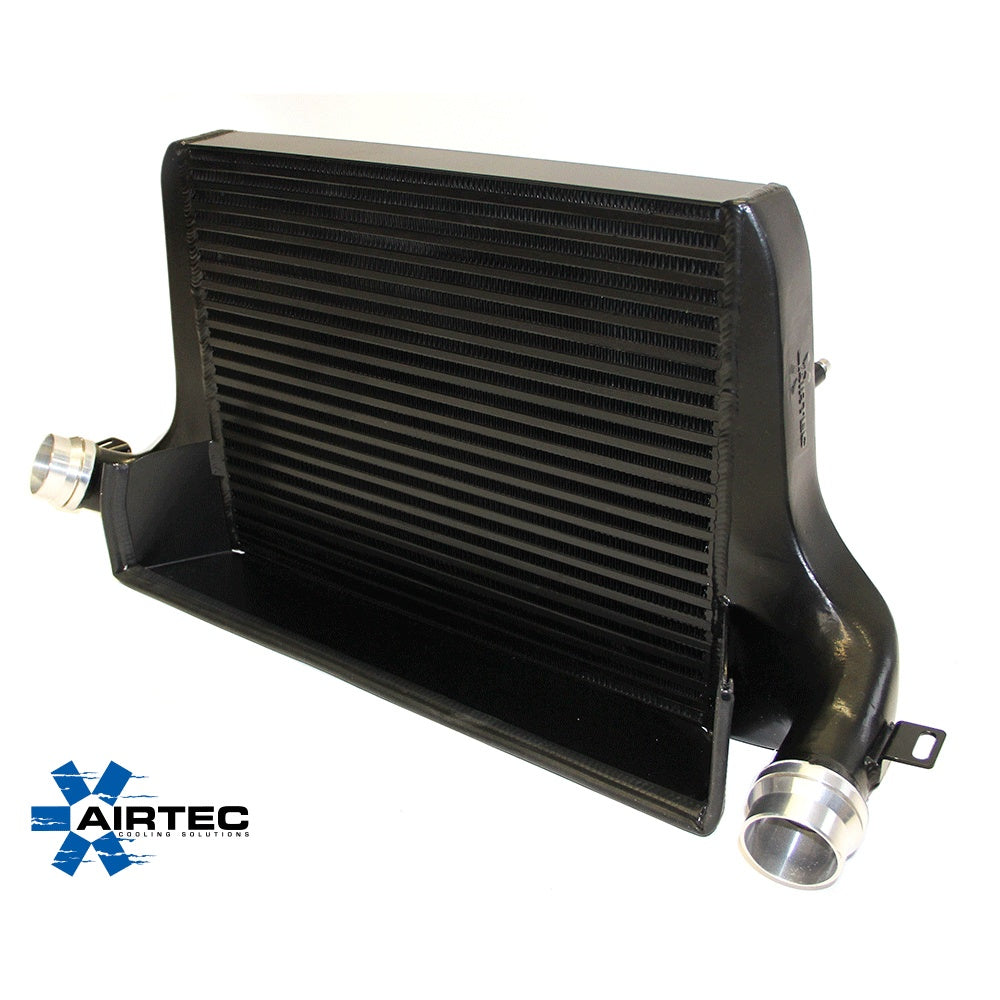 AIRTEC MINI COOPER S F56 INTERCOOLER UPGRADE from Mini Works