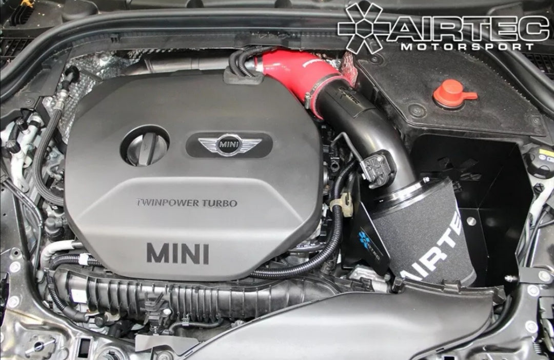Mini F series Airtec Induction kit from MW-UK