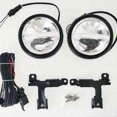 Rally DRL Spotlights R56 F56