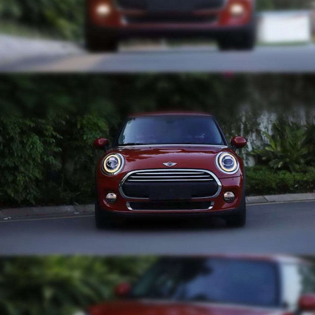 F56 jcw stage 2 package deposit parts