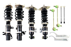 Mini R56 BC Racing Coilovers Suspension Adjustable Mini R55 R56 R57 R58