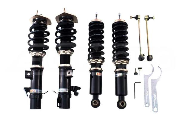 Bc Racing Coilovers 7/6kg.mm - R60 R61