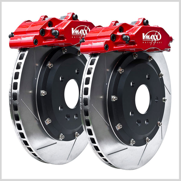 Mini R56 Vmaxx Big brake Kit