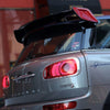 Giomic F54 Mini Clubman rear wing spoiler