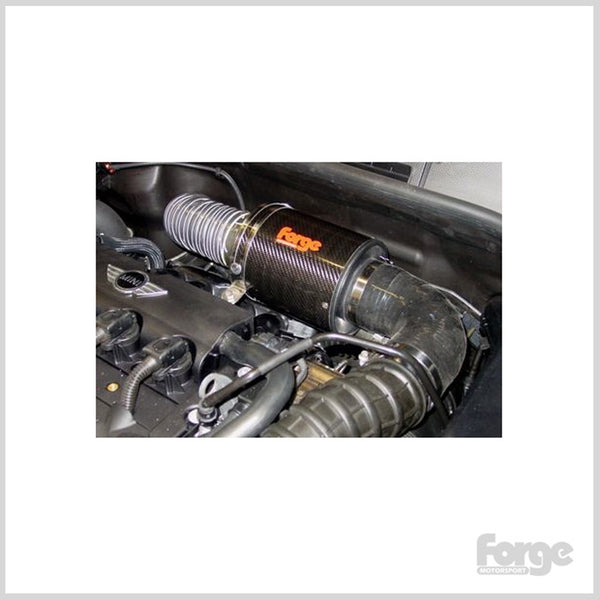 Forge air Induction Kit for the BMW Mini Cooper S R55-56-57 N14
