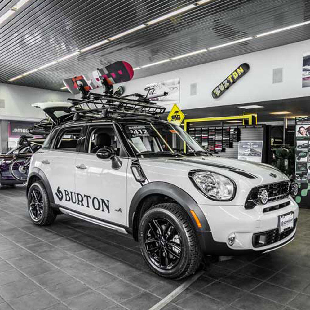 2015 Mini Countryman Suspension: Adjustable Tie Rods For Lifted Mini R60 Countryman And R61
