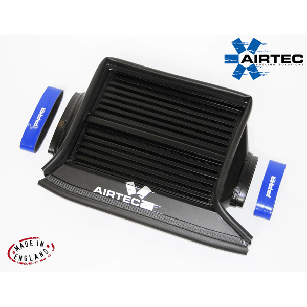 AIRTEC TOP MOUNT INTERCOOLER UPGRADE FOR MINI COOPER S R53 from Mini Works