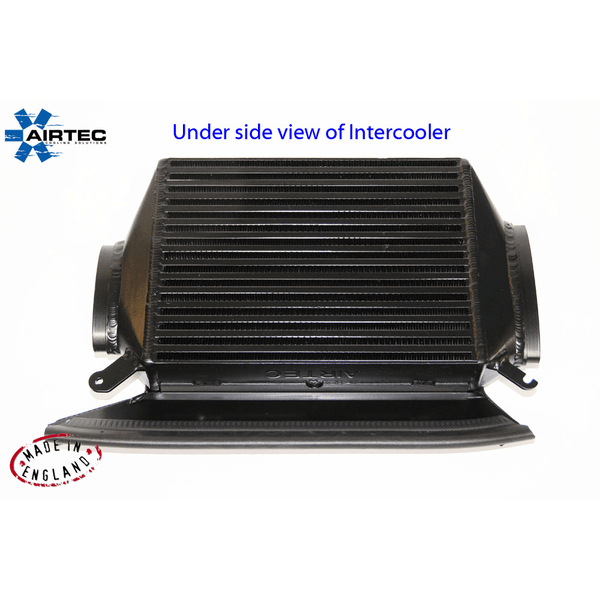 AIRTEC TOP MOUNT INTERCOOLER UPGRADE FOR MINI COOPER S R53 from MW-UK