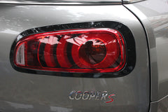 Headlight & Rear Lamp Cover Surround Mini Cooper F54 Clubman