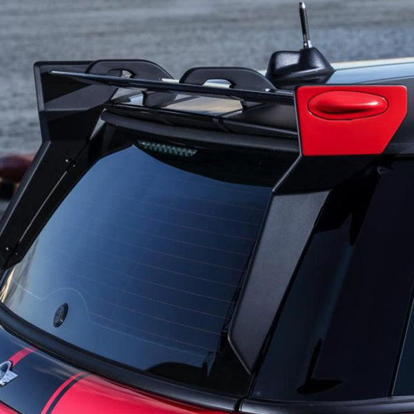 Giomic R56 Mini carbon fiber rear wing spoiler