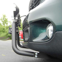 Front Nudge Bar for Mini R60 Countryman and R61 Paceman