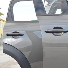 Mini countryman R60 carbon fiber door handle covers