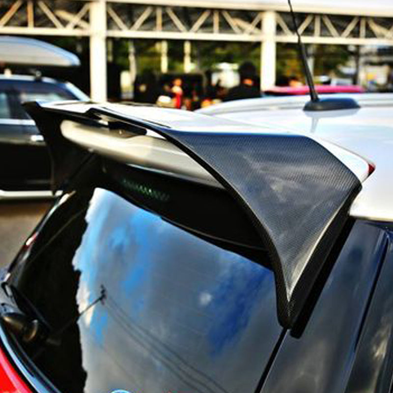 DUELL AG style spoiler for F56 & R60 – Mini Works