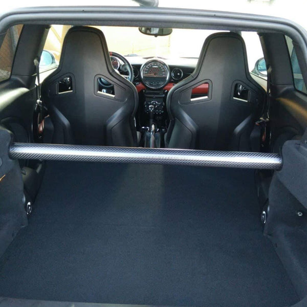 Rear Seat Delete for Mini R50 R53 R55 R56 F56
